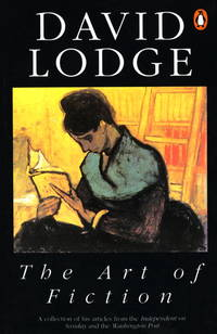 The Art of Fiction Illustrated from Classic and Modern Texts by David Lodge - Paperback - July 1, 1994 - from Sorensen Books : Your Vancouver Island Bookshop (SKU: mar482)