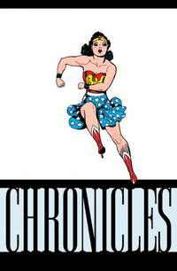 The Wonder Woman Chronicles Vol. 3