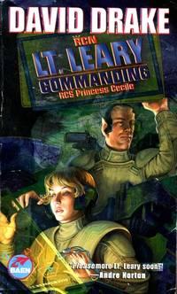 Lt Leary Commanding