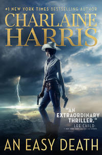 An Easy Death (Gunnie Rose) by  Charlaine Harris - Hardcover - Hardcover - from ShopBookShip and Biblio.com