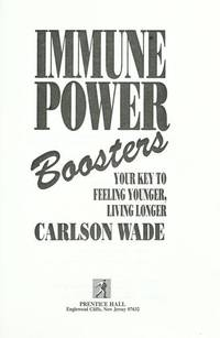 Immune Power Boosters