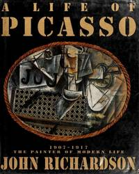 image of A Life of Picasso: Volume I 1881-1906