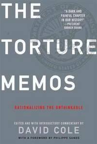 Torture Memos, The