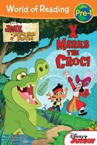X Marks the Croc!, Pre-Level 1
