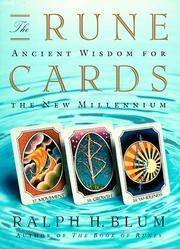 The Rune Cards