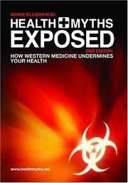 HEALTH MYTHS EXPOSED 2ND ED