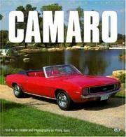 CAMARO - Enthusiast Color Series