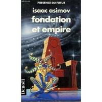 Fondation et empire by Asimov Isaac - Paperback - from Better World Books Ltd and Biblio.com