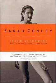 image of SARAH CONLEY : A NOVEL