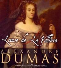 image of Louise De La Valliere (Vicomte De Bragelonne, Book 2)