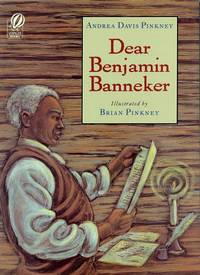 Dear Benjamin Banneker by  Andrea Davis Pinkney - Paperback - 1998 - from The Book House  - St. Louis and Biblio.com
