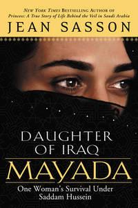 DAUGHTER OF IRAQ