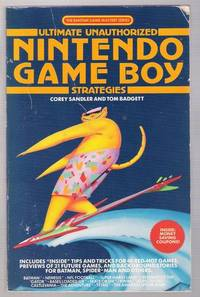 Ultimate Unauthorized Nintendo Game Boy Strategies