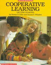 Cooperative Learning  Getting Started