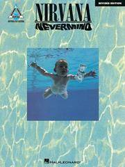 Nevermind (Recorded Guitar Versions Sheet Music)