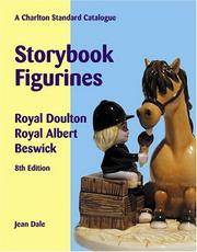 Storybook Figurines: Royal Doulton Royal Albert Beswick (A Charlton Standard Catalogue; 8th Edition)