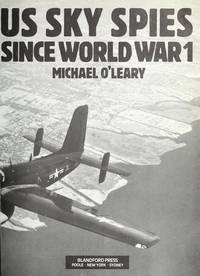 US Sky Spies Since World War I