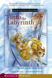 Into the Labyrinth (Sylvie Cycle)
