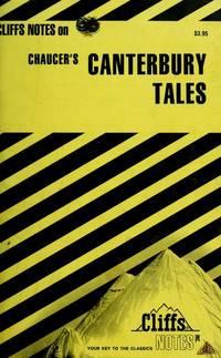 Canterbury Tales, Notes