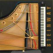 Steinway & Sons. [1st hardcover].