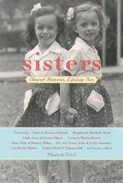 Sisters - Shared Histories, Lifelong Ties