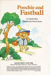 Poochie & Fastball (Petit Coeur) (French Edition)