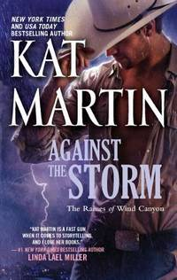 Against the Storm - The Raines of Wind Canyon