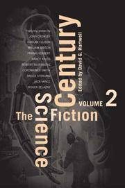 image of Science Fiction Century
