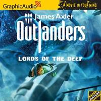 Outlanders # 38 - Lords of the Deep