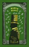 image of Making Money: (Discworld Novel 36)
