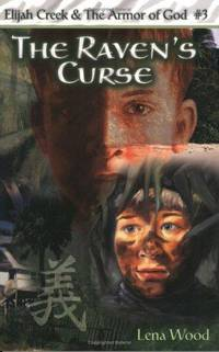 THE RAVEN'S CURSE by  Lena Wood - Paperback - 2005 - from Neil Shillington: Bookdealer & Booksearch and Biblio.co.uk