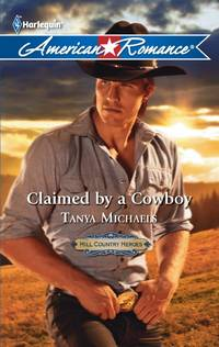Claimed by a Cowboy (Harlequin American Romance #1388)