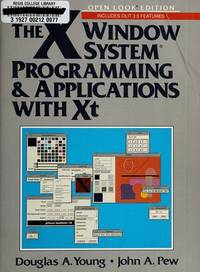 The X Window System