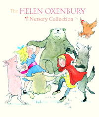 Helen Oxenbury Nursery Collection