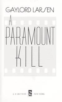 A Paramount Kill