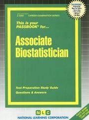 Associate Biostatistician, C-2292