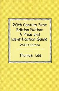 Prices Fist edition book