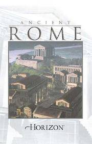 image of ANCIENT ROME