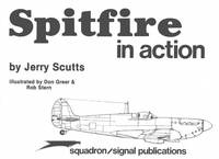 Supermarine Spitfire In Action - Aircraft No 39