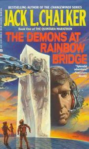 The Demons at Rainbow Bridge (The Quintara Marathon, Book 1)