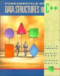 In fundamentals structures pdf c data of horowitz