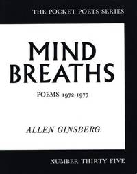 Mind Breaths: Poems, 1972-1977