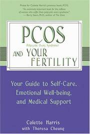 PCOS And Your Fertility Harris, Colette and Cheung, Theresa