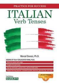 Italian Verb Tenses (Barron's Verb)