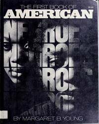 image of The First Book of American Negroes