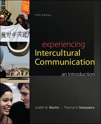 Experiencing Intercultural Communication: An Introduction (5th Edition)