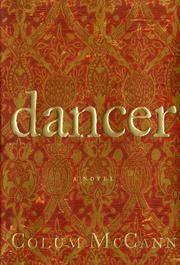 DANCER: A Novel