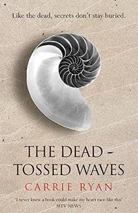 image of The Dead-Tossed Waves
