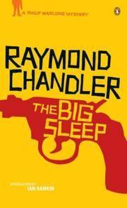 image of The Big Sleep (Penguin Fiction)