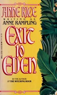 Exit to Eden [Movie Tie In]